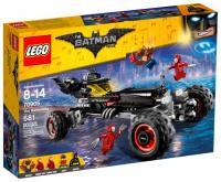 LEGO The Batman 70905 Бэтмобиль