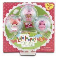 Lalaloopsy Набор с куклами Крошками Модняшки (539827)