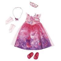 Zapf Creation Baby born Одежда Сказочная принцесса (822425)