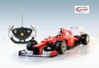 Rastar Ferrari F1 1:12 (57400)