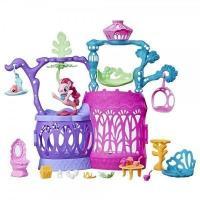 Hasbro My Little Pony Морская лагуна Замок (C1058)