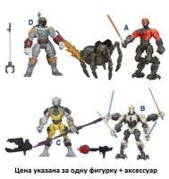 Hasbro Разборная фигурка Звёздные Войны, (B3666)