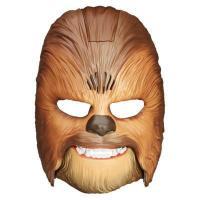 Hasbro Электронная маска Чубакки Star Wars (B3226)