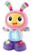 Цены на Fisher - Price Игрушка обучающая Бибель FBC98 Fisher Price [ФишерПрайс] Сестричка робота Бибо Fisher - Price (Фишер - Прайс) по имени Бибель  -  обучающая интерактивная игрушка,   которая поможет с интересом и невероятной пользой провести время вашему малышу!Бибель