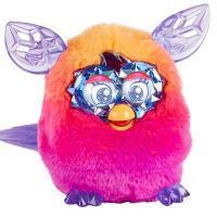 Hasbro Furby Кристал розово-оранжевый (A9615)