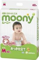 Moony M 6-11 кг (62 шт.)