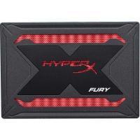 Kingston HyperX Fury RGB 2.5 240 GB (SHFR200/240G)