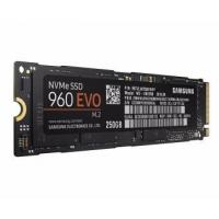 Фото Samsung 960 EVO M.2 250GB (MZ-V6E250BW)