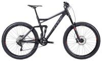 Cube Stereo 160 HPA Race 27.5 (2015)