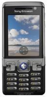 Sony Ericsson C702i