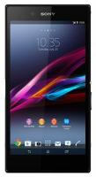Sony Xperia Z Ultra LTE C6833