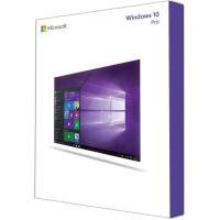Microsoft Windows 10 Профессиональная 32/64 bit Все языки (электронная лицензия) (FQC-09131)