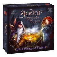 Правильные игры Эадор. Владыки Миров (28-01-01)