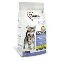 1st CHOICE Kitten Healthy Start 2,72 кг