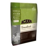 ACANA Grasslands Cat 2,27 кг