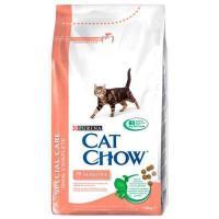 Cat Chow Sensitive 1,5 кг