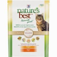 Hill's Nature's Best Feline Adult Chicken 0,3 кг