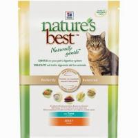 Hill's Nature's Best Feline Adult with Tuna 0,3 кг