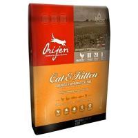 Orijen Cat and Kitten 2,27 кг