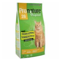 Pronature Adult Chicken 2,72 кг