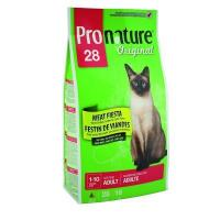 Pronature Adult Meat Fiesta 0,35 кг