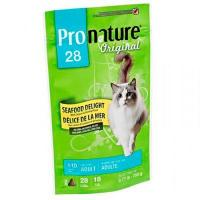 Pronature Adult Seafood 0,35 кг