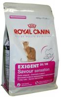 Royal Canin Exigent 35/30 Savour Sensation 0,4 кг