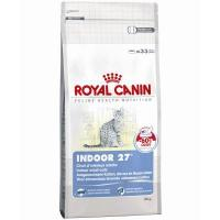 Royal Canin Indoor 27 2 кг