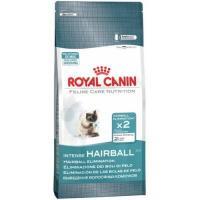 Royal Canin Intense Hairball 34 0,4 кг