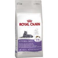 Royal Canin Sterilised 7+ 0,4 кг