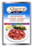 Stuzzy Cat консервы для кошек с лососем 100 гр