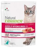 Trainer Natural Adult Sterilised Ham 0,3 кг
