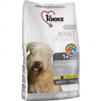 1st CHOICE Adult All Breeds - Hypoallergenic 12 кг