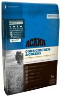 ACANA Heritage Cobb Chicken & Greens 2 кг