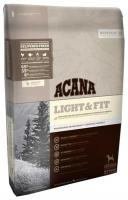 ACANA Heritage Light & Fit 2 кг