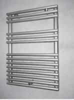 Zehnder Водяной Forma Inox LFI-150-050