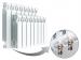 Цены на Rifar Rifar Monolit Ventil 350/ 8 секц. MVL