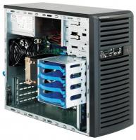 SuperMicro CSE-731D-300B