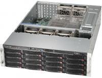 SuperMicro CSE-836E26-R1200B