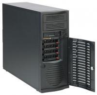 SuperMicro SC733TQ-500B
