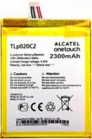 Фото Alcatel TLP020C2