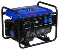 EP Genset DY6800LX