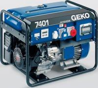 Geko 7401E-AA/HEBA BLC