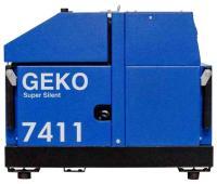 Geko 7411 ED-AA/HEBA SS