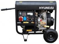Hyundai DHY8000 LE-3