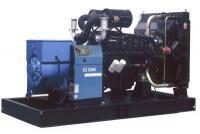 SDMO D330