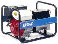 SDMO HX 5000 TC