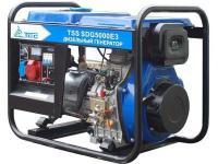 ТСС SDG-5000 E3