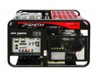 Zenith ZH16000-3DXE