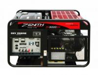 Zenith ZH9000DXE